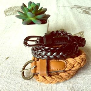 Accessories - Belt Bundle